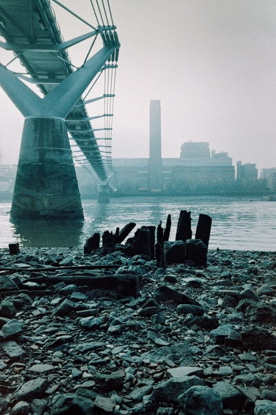 Tate & Bridge 02 Metropolis