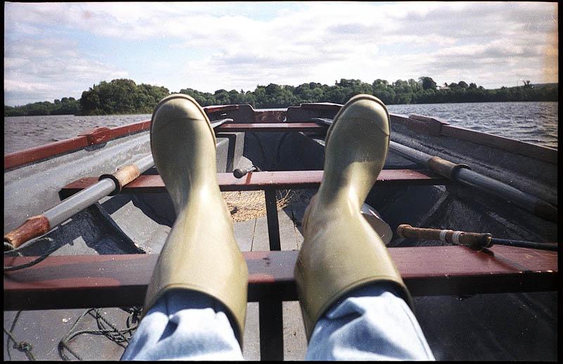Boots Paula Smith