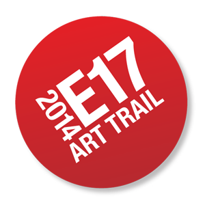 E17 Art Trail Exhibition