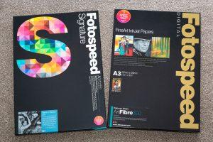 Fotospeed Fine Art Inkjet Paper Review
