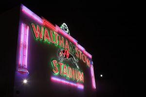 Walthamstow Stadium 02