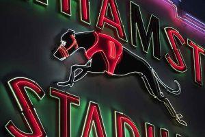 Walthamstow Stadium 03