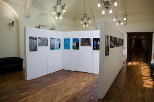 Walthamstow Library Taking Part Exhibition
