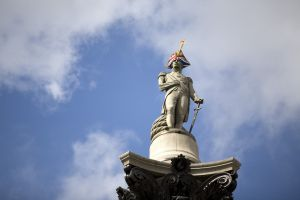 Nelson Trafalgar Square