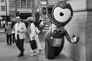 Wenlock Piccadilly