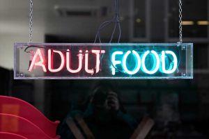 Adult Food