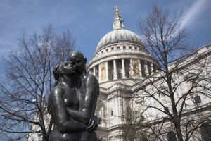 St Paul's Catherdral Lovers