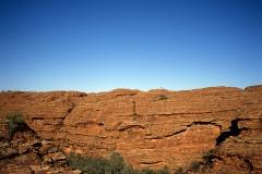 Australia Kings Canyon