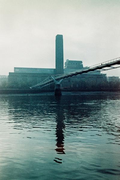 Tate Metropolis