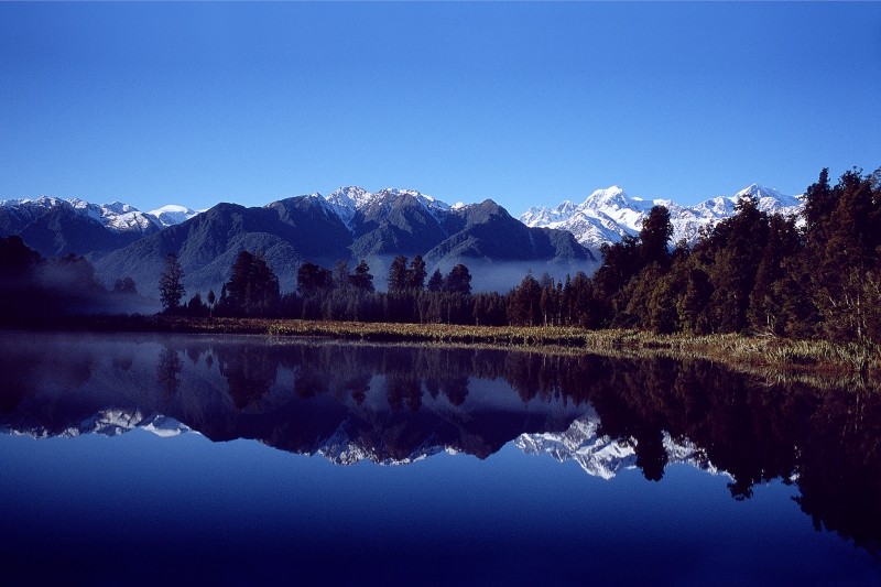 NZLakeMatheson_PaulaSmithPhotography